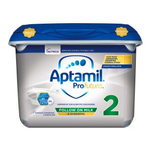 Sữa Aptamil Profutura Anh số 2 - 800g (Từ 6-12 tháng)