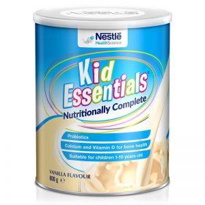 Sữa Kid Essensitals ÚC - 800g (Từ 1-10 tuổi)