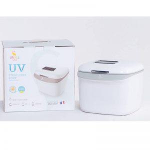 Máy tiệt trùng sấy khô tia UV Moaz Bebe (MB-007)