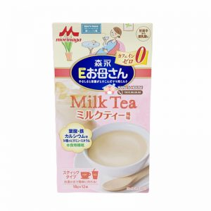 Sữa bầu Morinaga Nhật Bản vị trà sữa - 18gx12 (PN mang thai)
