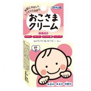 Kem dưỡng Okosama Tp-plan Nhật - 30g (0M+)