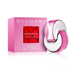 Nước hoa Bvlgari Omnia Pink Sapphire EDT (Nữ) - 5ml