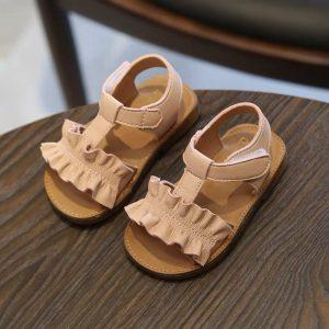Sandal bèo-1