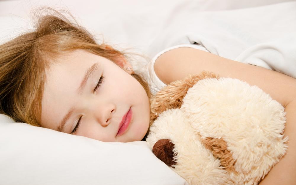 Siro ngủ ngon Children's sleep & calm